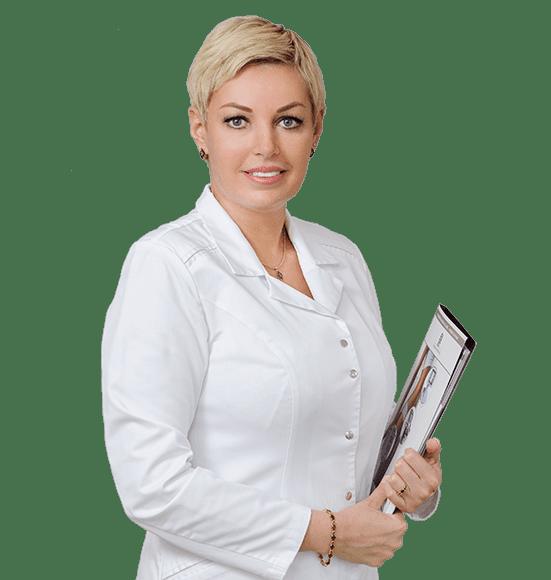ботулинотерапия в москве