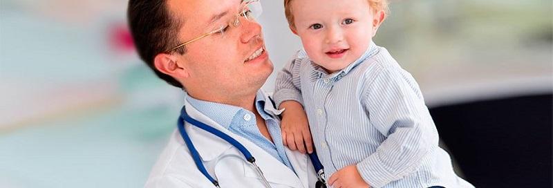лечение фимоза у детей