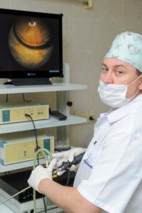 Цитоскопия
