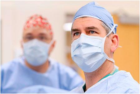 Проведение трансуретральная резекция простаты