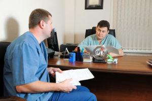 Эффективное лечение стриктуры уретры