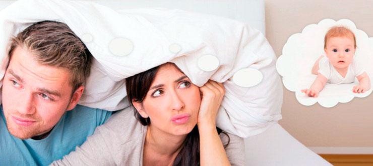 Лечение женского безплодия