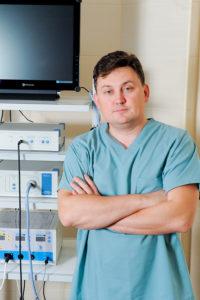 Лечение стриктуры уретры