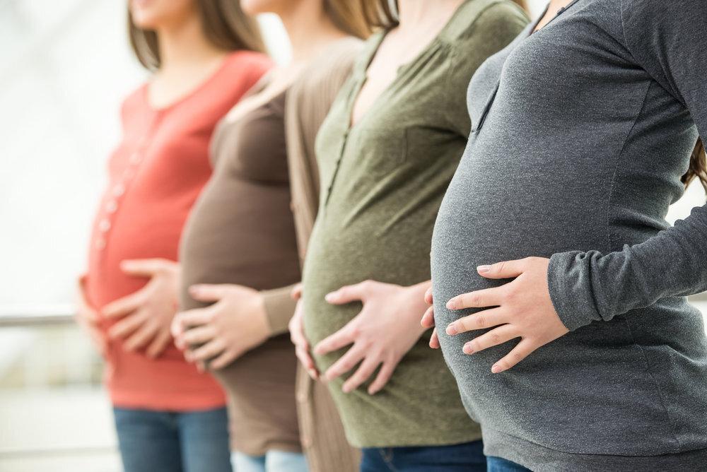 беременность при загибе матки